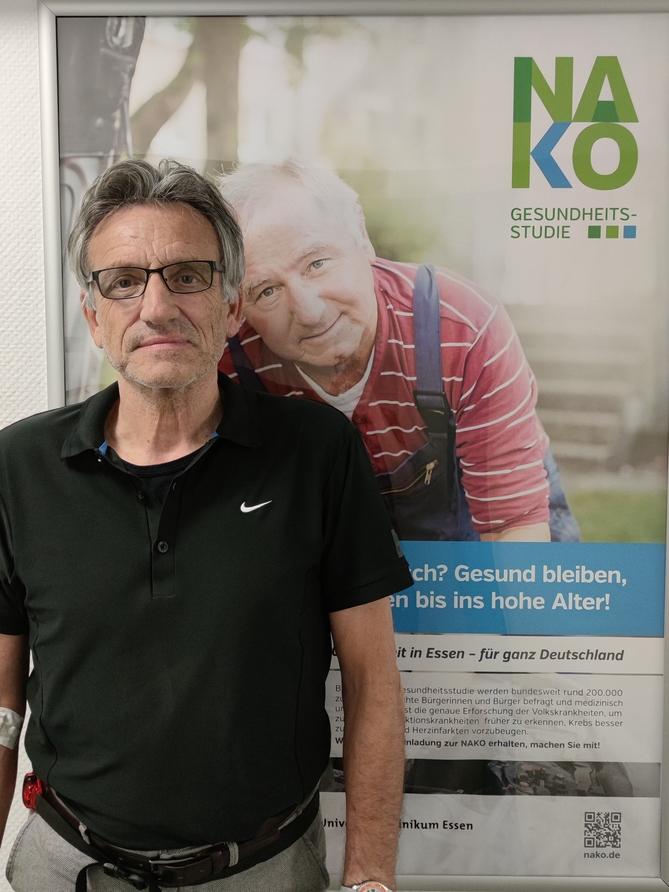 Klaus Albert