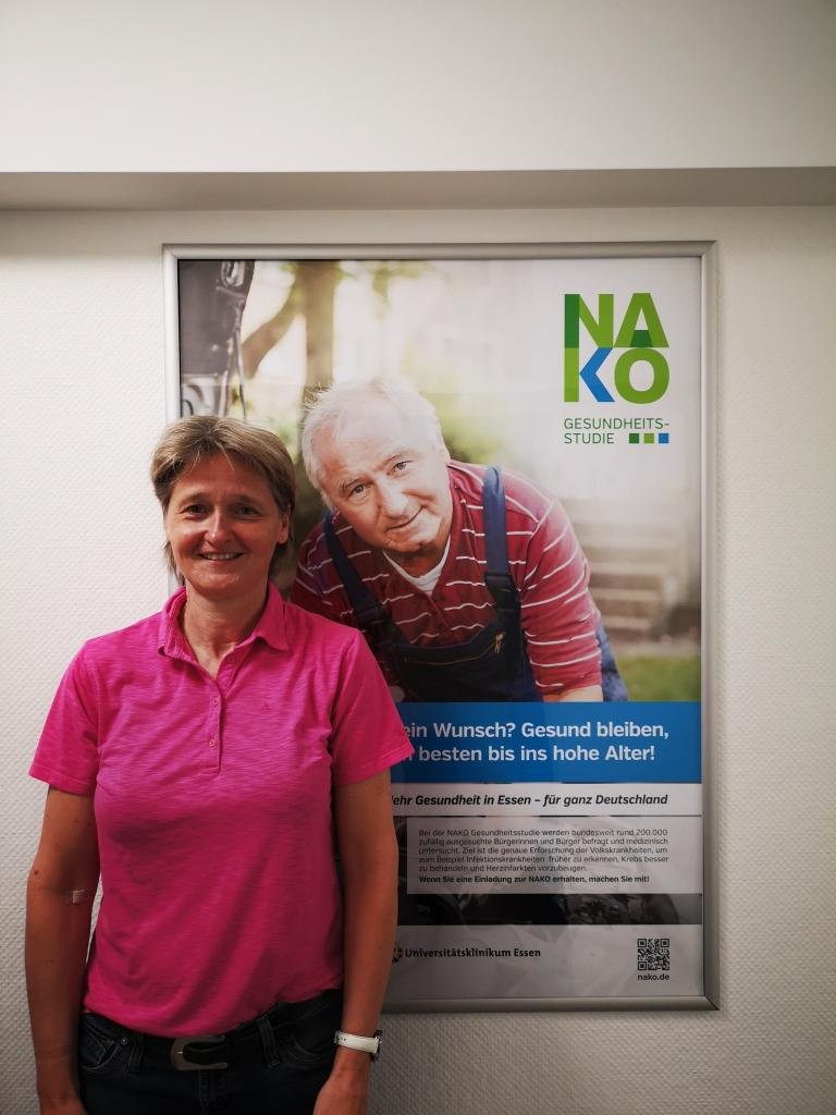 Monika Meyer